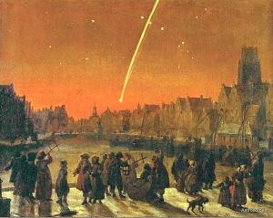 kirch-comet 1680