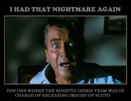 nightmare osiris