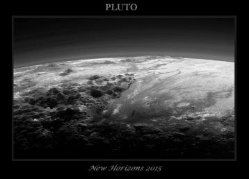 Pluto NH f