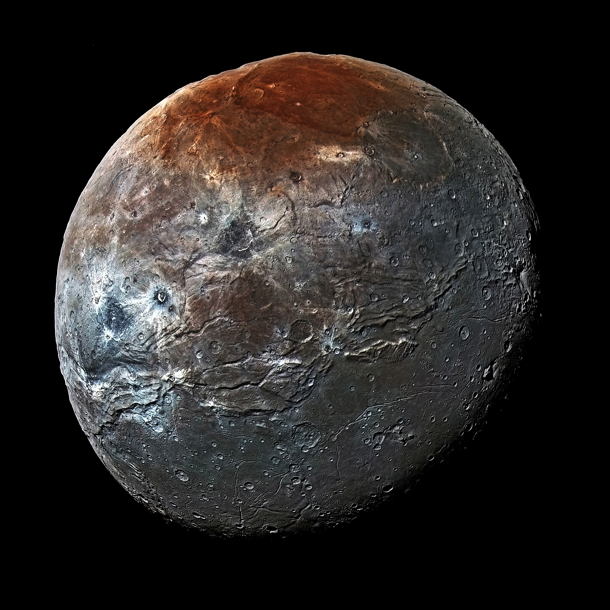 Styx Pluto S Moon: Where Do The Names Of The Planets And Their Moons Come
