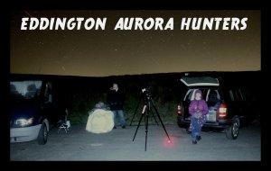 EAS Aurora Hunters 2