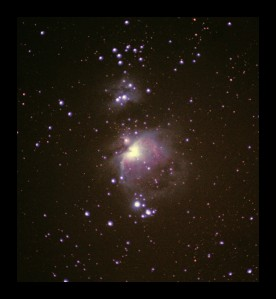 M42 stack