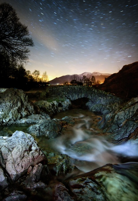 ashness bridge keswick